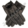 Mens Leather Driving Gloves JEI 02520