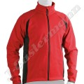 Mens Softshell Cycling Jacket JEI 9315