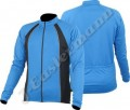 Mens Long Sleeve Cycling Jersey JEI 9711
