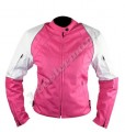 Ladies Cordura Motorbike Jacket JEI 7590