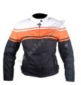 Ladies Three Tone Vented Cordura Jacket JEI 7585
