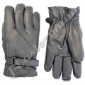 Leather Winter Gloves JEI 02555