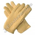 Leather Winter Gloves JEI 02551