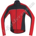 Mens Softshell Cycling Jacket JEI 9301