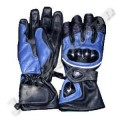 Leather Motorcycle Racing Gloves JEI-1188