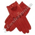Ladies Leather Driving Gloves JEI 02501