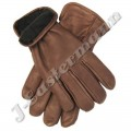Leather Winter Gloves JEI 02552