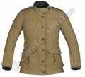 Ladies 3/4 Length Waterproof Textile Ridding Jacket JEI 7589
