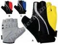 Mens Summer Cycling Gloves JEI-1201