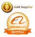 Aliabab Gold Supplier