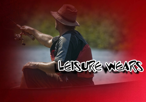 Leisure Wears
