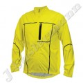 Mens Long Sleeve Cycling Rain Jacket JEI-9655